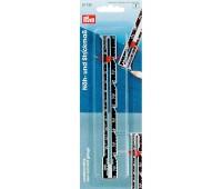 Раскройная линейка для шитья и вязания 611738 Prym