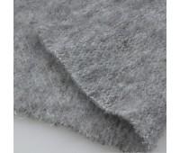 Утеплитель шерстяной (50%W,25%CV,12%PAN,13%PES) серый 140 см/40 м GANZERT-watteline Rotrand