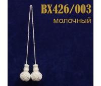 "Подхваты для штор ""завязки"" 003/BX426"