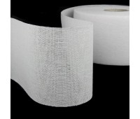 Люверсная термоклеевая лента ХБ-премиум 14 см, (50 м)