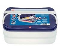 """612420 Prym Пластиковая коробка """"Jumbo"""" для швейных принадлежностей"""