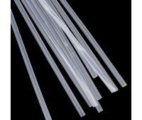 Клеевые стержни (горячий клей) размер 7х300мм (10 шт)