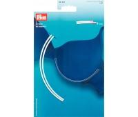 Косточки для бюстгалтера 991822 Prym (F-110), белый, пара
