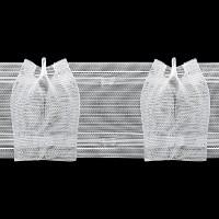 Шторная лента 7,5 см TZ11-250 (11.75.250.3) (50 м)