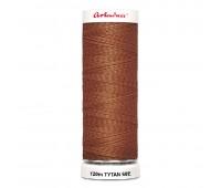 Высокопрочные нитки 2530 Ariadna Tytan 60E 100% п/э (уп. 5 шт х 120 м)