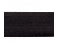 Резинка 2013-25 мм черный (25 м)
