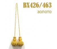 "Подхваты для штор ""завязки"" 463/BX426"