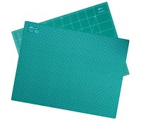 """Доска для рукоделия и раскроя """"cutting mat"""" A2 (60х45 см)"""