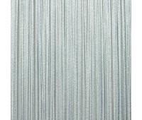Занавес из нитей A-10 (1) серебро