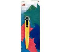 """Дисковый раскройный нож 611580 Prym """"Super Mini"""" 18 мм"""