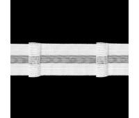 Шторная лента RU4/Z-150 (3.50.150.5) 5 см (50 м)