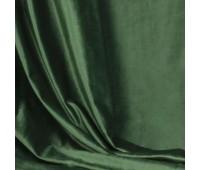 """Ткань для штор """"бархат"""" JLM070-93 темно-зеленый 280 см (25м± )"""