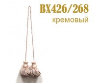 "Подхваты для штор ""завязки"" 268/BX426"