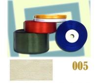 005 Тесьма-вешалка светло-бежевый (уп. 10 рул. по 33 м)