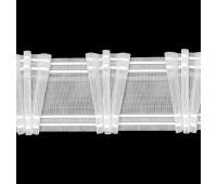 Шторная лента 10 см Z14/z-220 (5.100.220.4) (50 м)