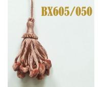 Кисти BX605/050 розовый (10 шт)