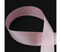 1028UN Лента атласная 50 мм розовый (33 м)