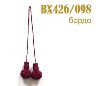 "Подхваты для штор ""завязки"" 098/BX426"