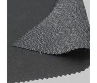 Дублерин трикотажный 7X144B PES BLACK (63 г/кв. м) (150 см/100 м)