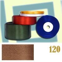 120 Тесьма-вешалка светло-коричневый (уп. 10 рул. по 33 м)