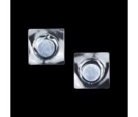 Магнит потайной 12 мм круглый (24 пар.)