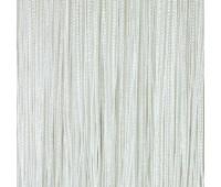Занавес из нитей A-16 (1,5) белый