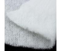 Утеплитель шерстяной (50%W,25%CV,12%PAN,13%PES) белый 140 см/40 м GANZERT-watteline Rot Weiss