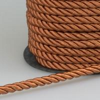 Шнур витой SH030 кирпичный (50 м)