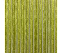 Кисея из нитей зеленая A-18 (1)