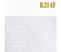 Волокнина клеевая нитепрошивная K214F (170 г/кв.м) белая 150 см/46 м