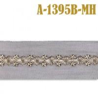 Тесьма 1395B-A-MH черный (12,6 ярд)