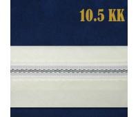 Корсажная лента сложная 10.5 КК белая (уп. 50 м)