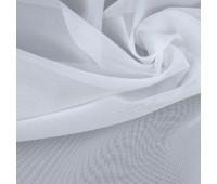 Вуаль белая с утяжелителем 295 см (40 м±)