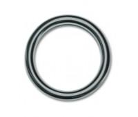 Кольцо пластиковое круглое 3927 25/34 мм никель (20 шт)