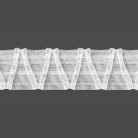 Шторная лента 5 см TU5/240 (8.50.240.3) (50 м)