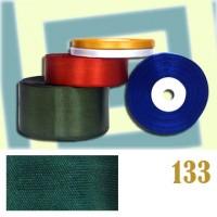 133 Тесьма-вешалка темно-зеленый (уп. 10 рул. по 33 м)