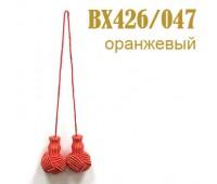 "Подхваты для штор ""завязки"" 047/BX426"
