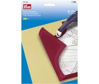 Бумага копировальная для переноса выкройки 610463 Prym 82х57 см, 2 листа, желтая