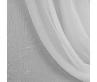 Ткань для штор 280 см 056-55 белый (50 м±)