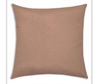 """Декоративная подушка """"Анита"""" светло-коричневый"""